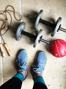 Cardio vs. Weight Training For Weight Loss