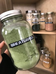 WHEATGRASS POWDER || Daily Green Drink